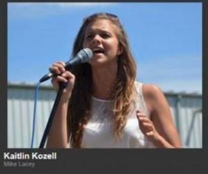 kaitlin singing