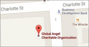 charity map